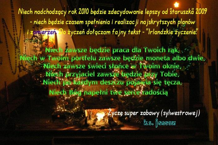 Sylwester 2009