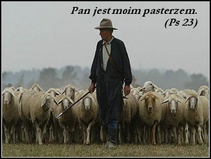 Pan jest moim pasterzem
